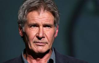 Harrison Ford opens up about daughter's struggle with epilepsy