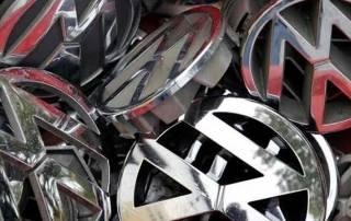 VW US chief steps down amid emission scandal