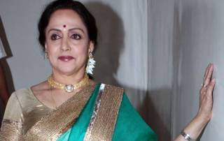 No roles for older actresses in Bollywood: Hema Malini
