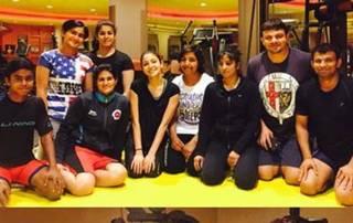 Anushka Sharma grateful for wrestling trainers