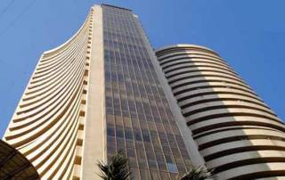 Sensex firms up 71 points on Asian cues