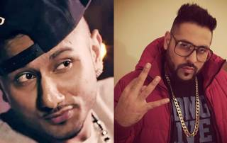 What a comparison! Honey Singh is Rolls-Royce and Badshah is Nano!
