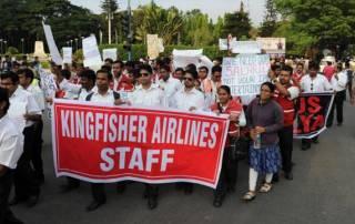 Vijay Mallya row: Kingfisher Airlines employees write to PM Narendra Modi, seek his intervention