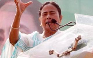 Professor held for cartoon on Mamata to contest Bengal polls