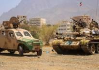 Clashes between jihadists, Yemeni forces kill 19