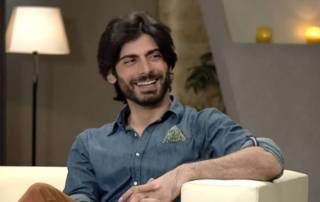 Don't want to be an eye candy in films: Fawad Khan