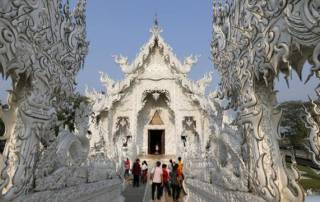 Thailand most preferred Asian tourist spot by Indians in 2015