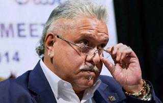 Vijay Mallya denies interview, newspaper releases chain of emails