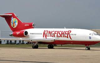 Kingfisher Airlines' brand valuation under SFIO scanner