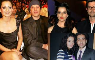 Not only Hrithik Roshan, these have been five failed love affairs of Kangana Ranut