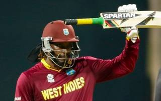 Marlon Samuels took pressure off Gayle: Phil Simmons