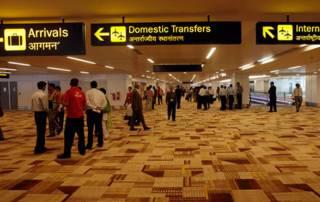 Air India bomb threat: Nepal, Bhubaneswar flights grounded at Delhi airport