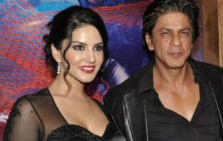 Sunny Leone in Shah Rukh Khan's 'Raees' for an item number?