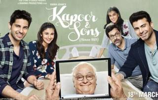 'Kapoor And Sons' Review: 'Family' dish with apt flavours and Karan Johar touch