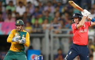 ICC T20 World cup 2016: England pull off sensational chase as Root smashes 83