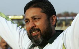 Inzy all-praise for gritty Afghans