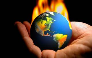 Earth Hour today: Emails, text messages too add to global warming