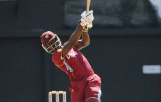 ICC T20 World Cup 2016: Fletcher steers West Indies to second win | <a href ='http://cric.newsnation.in/cricket/2975/SL+Vs+WI/Scorecard.html' style='color:red;'> Scorecard</a>