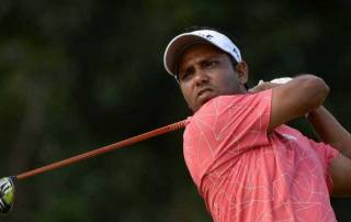 Chawrasia rises to 4th in Asian Tour Order of Merit