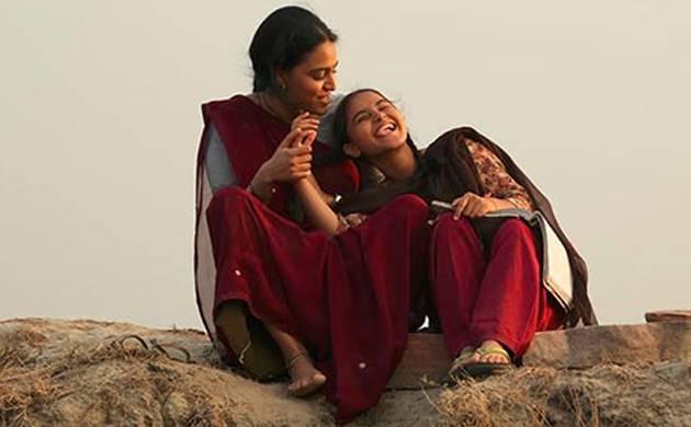A still from Nil Battey Sannata movie