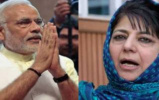 J&K stalemate: 'Signs are positive' as Mehbooba Mufti meets PM Modi