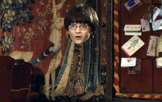 Harry Potter-style invisibility cloak tested by British troops