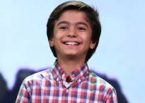 'Jungle Book' actor Neel to begin international tour in India