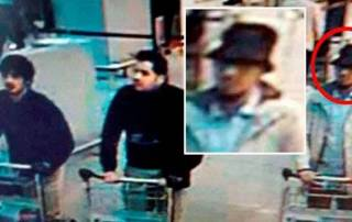 Brussels attack: Suicide bombers named as brothers linked to Paris suspect