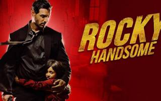 Rocky Handsome review: John Abraham's drama is high on action, low on substance