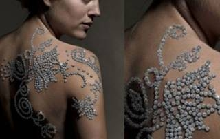 Most expensive tattoo in the world costs $924,000