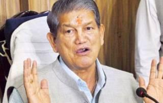 Political storm blows over President Rule in Uttarakhand