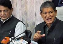 Uttarakhand crisis: Suspense mounts over fate of 9 rebel Cong MLAs, Centre mulls President Rule