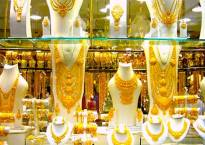 No sign of end to jewellers' strike; shops remain shut