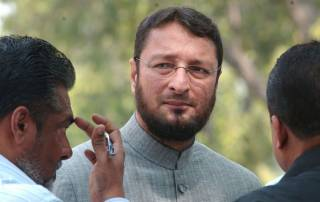 If RSS can hold rally in Lucknow, then why can't I, asks AIMIM chief Asaduddin Owaisi