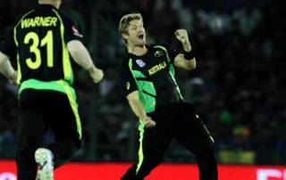 ICC WORLD CUP T20: Well played Virat Kohli! But, don't forget Shane Watson
