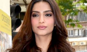 After 'Neerja', Sonam Kapoor hints at doing another woman centric film