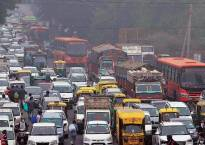 Odd-Even rule in delhi: CNG vehicles to remain exempt pending in second phase