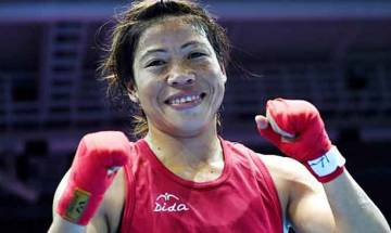 Mary Kom, Shiva in Asian Olympic Qualifiers semis