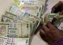 Rupee gains 16 paise against dollar in early trade