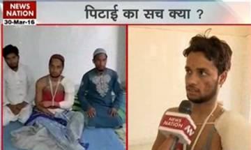 Madrassa youth assault case: We were not asked to chant 'Bharat Mata Ki Jai', student tells News Nation