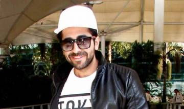 Don't have to be a star kid to survive in industry: Ayushmann