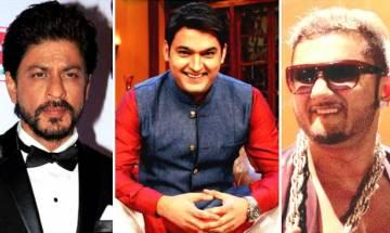 Yo Yo Honey Singh to be the second guest on The Kapil Sharma show