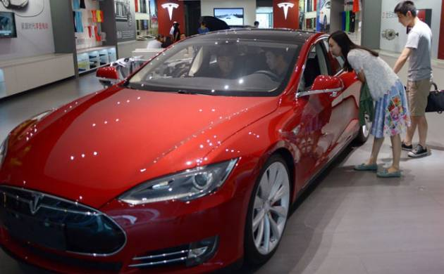 Electric Car Major Tesla To Enter India With Model 3 Global Rollout