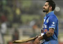 ICC T20 World Cup 2016: It was all about Virat Kohli