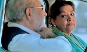 Farida Jalal is a brilliant actress, says Kulbhushan Kharbanda