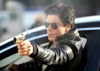 Shah Rukh Khan's 'Dilwale' named worst film at Golden Kela Awards