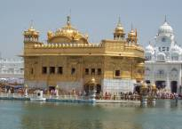 After Taj Mahal, Golden temple losing its sheen owing to air pollution