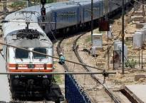 Gatiman Express: India's new fastest train to hit tracks next week