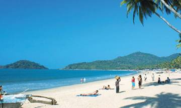 Soon Goa beaches to get wifi and other facilties