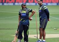 Waqar Younis refuses to quit, says won't go out as villain